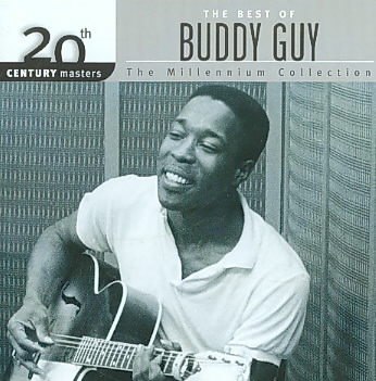 20TH CENTURY MASTERS:MILLENNIUM COLLE BY GUY,BUDDY (CD)