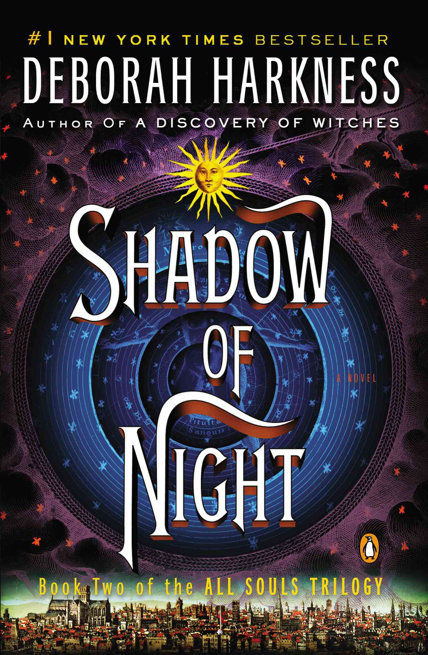 Shadow of Night By Harkness, Deborah