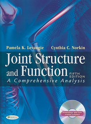 Joint Structure & Function By Levangie, Pamela K.